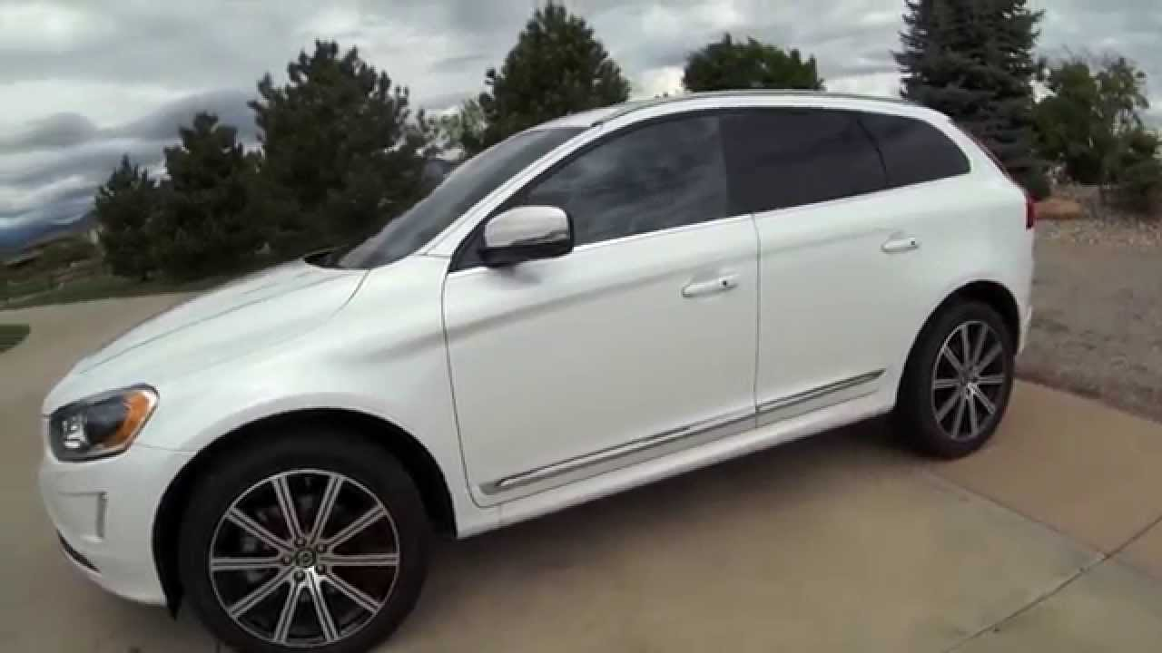 2015 volvo xc60 youtube. Black Bedroom Furniture Sets. Home Design Ideas