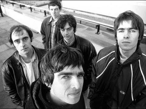 Bonehead Looks Back At Oasis&#039; First Cover - In The NME Archive