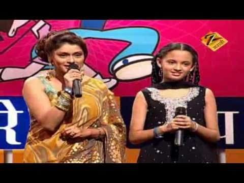 Sa Re Ga Ma Pa Little Champs 2009 Ep. 24 - Part 3