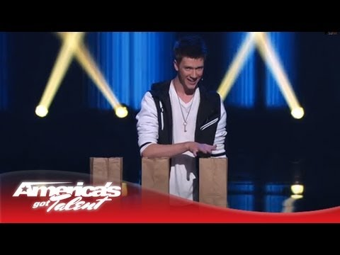 Magician Collins Key takes a sledge hammer to Nick Cannon's $250000 watch in his latest act! Wanna know what happens? Watch! Subscribe Now for More AGT: htt...