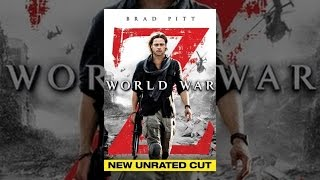 World War Z - World War Z (Unrated)