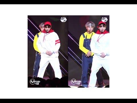 | Fancam | Go Go ● BTS JK ♡ V ∆ #KookV #TaeKook