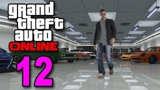 Grand Theft Auto 5 Multiplayer - Part 12 - Top Fun II (GTA Let's Play / Walkthrough / Guide)