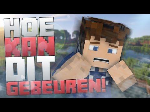 HOE KAN DIT GEBEUREN!? - Minecraft Hungergames #15