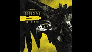 trench by twenty one pilots - album review !