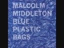 malcolm middleton blue plastic bags