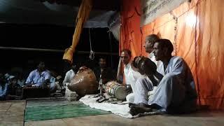 देवी पचरा कहरऊआ नौटंकी मे                खुटहन जौनपुर राजन कला पार्टी खुटहन जौनपुर mo 9794218985