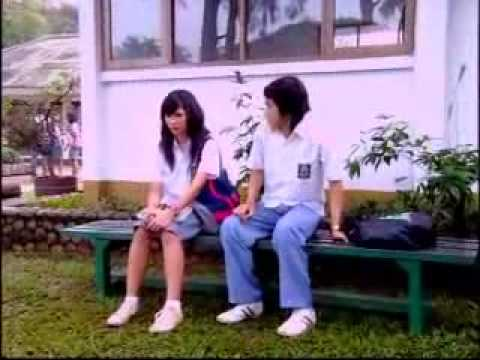 FANDI ZIE - SCENE day one school.flv Video