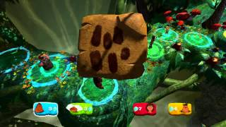 The Croods: Prehistoric Party! (Wii U) Trailer