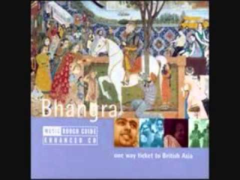 Rough Guide To Bhangra Nusrat Fateh Ali Khan - Piya Re Piya...