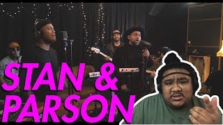 Stan Walker Parson James Tennessee Whiskey Music Reaction