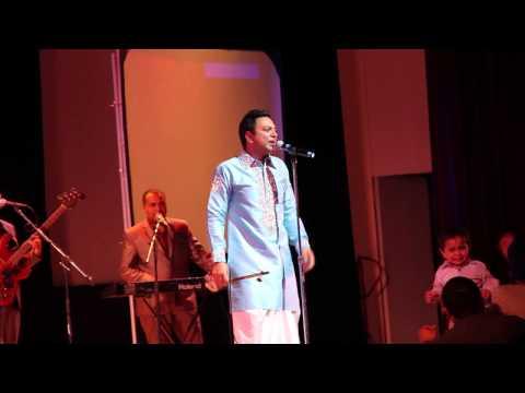 Manmohan Waris Punjabi Virsa 2014 New York Live April13 - Do...