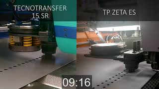 Tecnotransfer vs TP ZETA SE