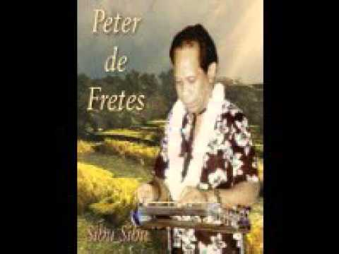 Habis Dansa Pulang Tidur - Peter de Fretes & Friends
