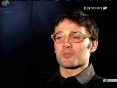 I Signori del Calcio - Vincenzo Montella (parte 4 di 5)