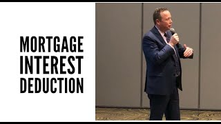 JJ THE CPA: Mortgage Interest Deduction