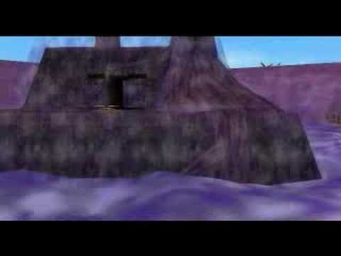 The Legend of Zelda: Majora's Mask Walkthrough - Part 9