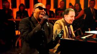 R. Kelly Video - R. Kelly - Bring It On Home To Me (Jools Holland duet)