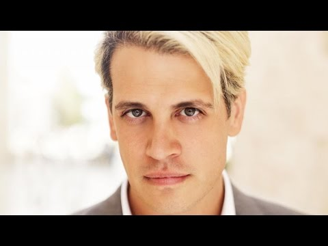 Breitbart Reporter Milo Yiannopoulos Is Banned From Twitter Forever