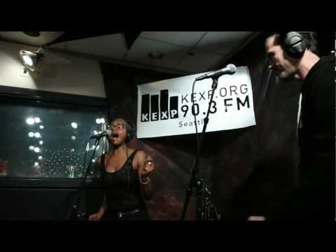 Live @ KEXP