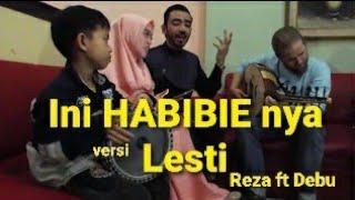 download lagu Jamming Bareng Reza Zakarya - Lesty & Mustafa Debu gratis