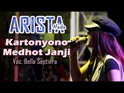 Download  KARTONYONO MEDHOT JANJI -- BELLA SEPTIARA -- ARISTA NADA -- CRB COMUNITY Gratis, download lagu terbaru