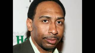 WHATS WRONG WITH STEPHEN A SMITH?