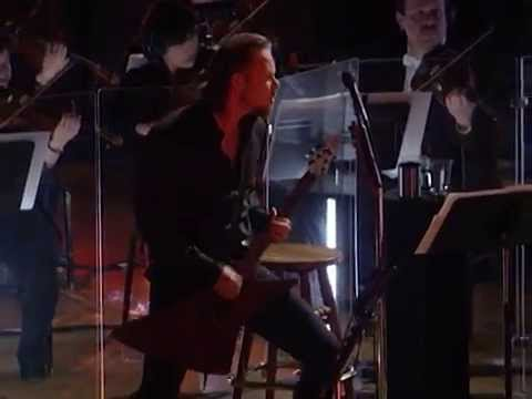 Metallica: The Call Of Ktulu (live) [s&m] video