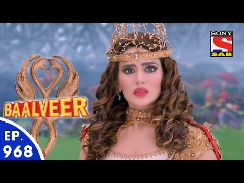 Baal Veer - बालवीर - Episode 968 - 25th April, 2016 thumbnail