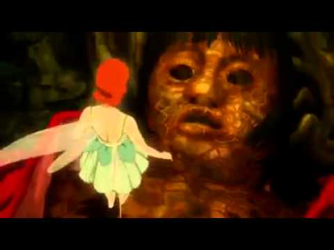 Paprika anime official Trailer