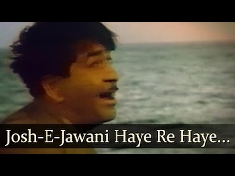 Around The World - Josh - E - Jawani Haye Re Haye - Mukesh video