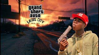 GTA Lagos City Real Life   FunnyToheeb