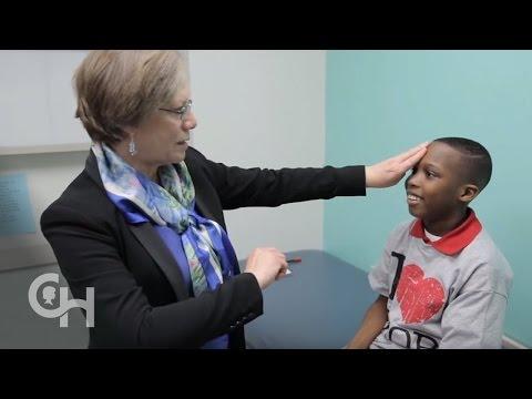 Pediatric Exams: Stroke in Children thumbnail
