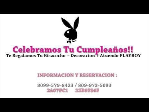 Pleyboy Party En Soho Rooftop Sabado 31 De Agosto video