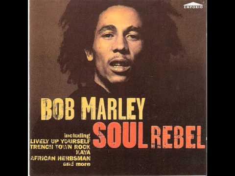 Bob Marley - Sun is shining