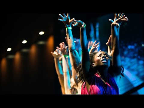 break Every Chain Praise Dance | Rhetoric 2014 video