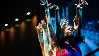 """Break Every Chain"" Praise Dance | RHETORIC 2014"