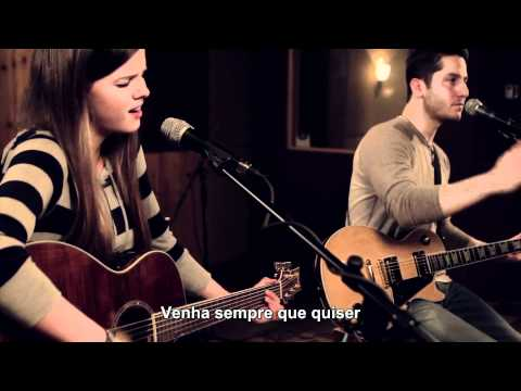 Boyce Avenue - She Will Be Loved (Maroon 5 Cover) (Legendado BR) [HD] Music Videos