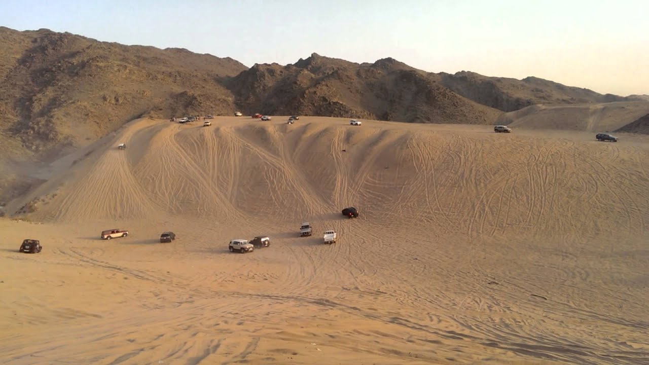The Best Outdoor Activities In Riyadh