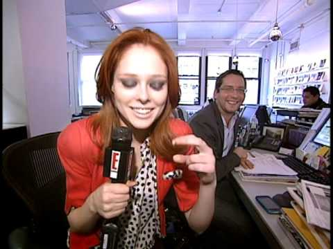 Coco Rocha: Fashion Attack N.Y.C.