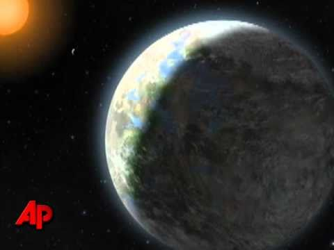 Scientists Report Most Earth-like Planet Ever
