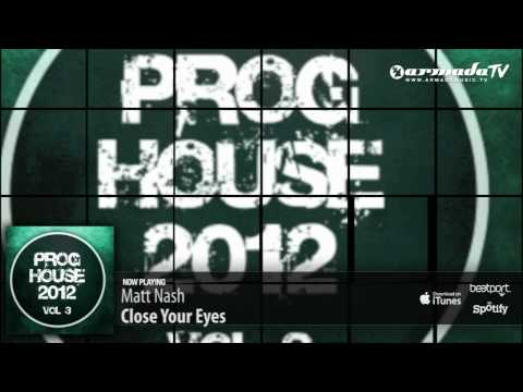 Out now: Proghouse 2012, Vol. 3
