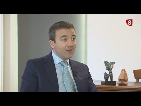 Ramón Calderón Nájera, uno de los mejores cirujanos plásticos de España