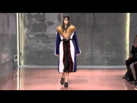 Marni | Fall Winter 2014/2015 Full Fashion Show | Exclusive Video