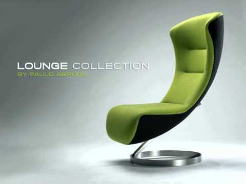 Lounge Collection by Paulo Arruda - March |  2011 - HQ Music Videos