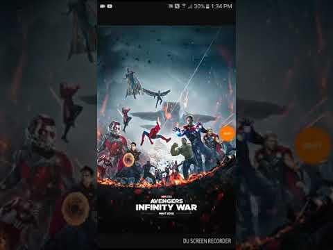 Watch Avengers: Infinity War Full Movie Online, Rent Full
