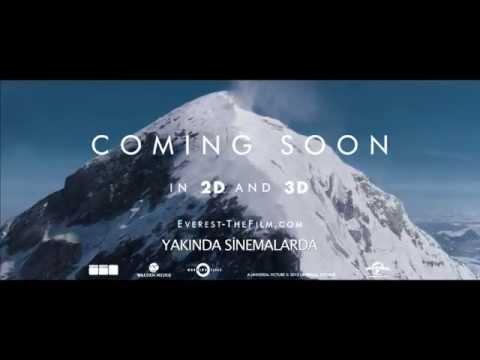 Everest Film Fragmanı