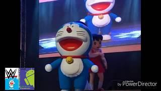 Bring it on!! Jau dya na balasaheb Doraemon  PTC-ET  YT  AJ