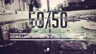 Jeżozwierz x Junes x Golin x Eripe - 50/50 (cuty DJ Simple)