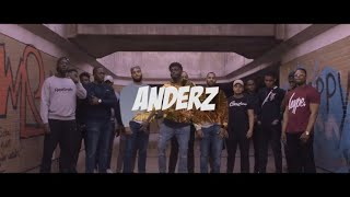 DeShawn X 219Click (SAF & ML) - Anderz (Official Musicvideo)